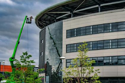 Concept Roof Cleaning, Milton Keynes Provides Info On Milton Keynes Hospital