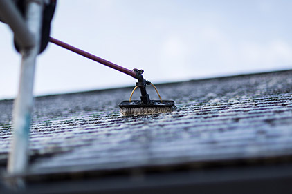 Concept Roof Cleaning, Milton Keynes Provides Info On Tattenhoe
